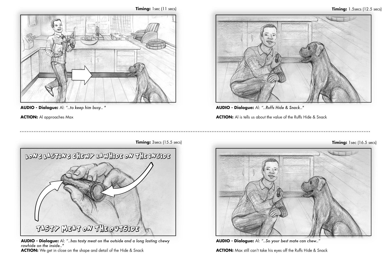 Hayden Dewar Imagestation Melbourne Based Illustrator, Storyboard Artist,  Visual Artist